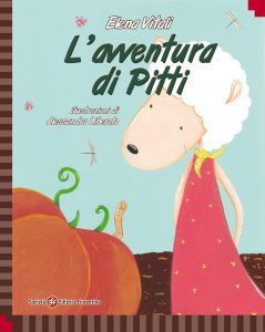 l avventura di pitty